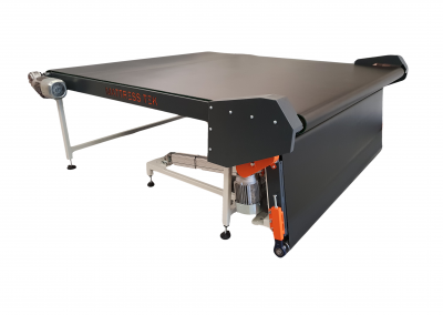 Flip Up Conveyor