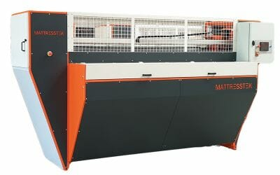 All New VP-TEK – Vertical Panel Cutting Machine