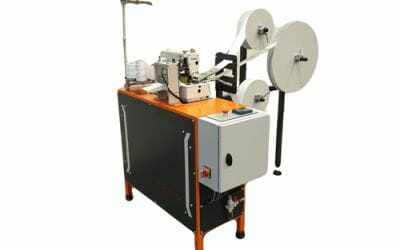 All New HMTEK – Handle Making Machine